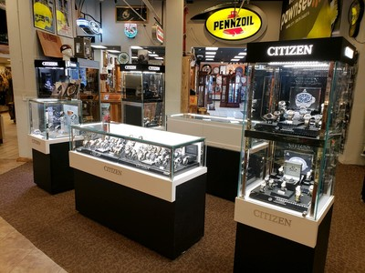 Citizen watches and more at Presidential Pawn